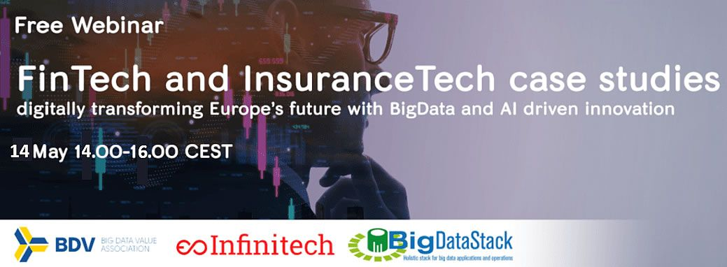 FinTech and InsuranceTech case studies